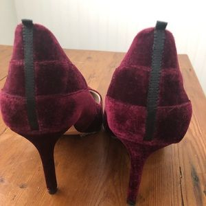 Boden ruby shoes